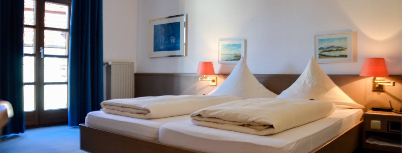 Hotel Garni <strong>Rössle Schongau</strong>